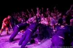 Fotky z druhého dne Rock for People - fotografie 324