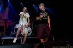 Fotky z druhého dne Rock for People - fotografie 327