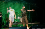 Fotky z druhého dne Rock for People - fotografie 329