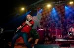 Fotky z druhého dne Rock for People - fotografie 330