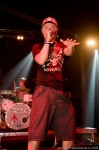 Fotky z druhého dne Rock for People - fotografie 336