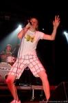 Fotky z druhého dne Rock for People - fotografie 339