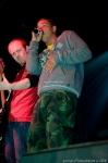 Fotky z druhého dne Rock for People - fotografie 341