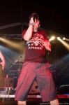 Fotky z druhého dne Rock for People - fotografie 342