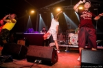 Fotky z druhého dne Rock for People - fotografie 347