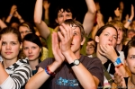 Fotky z druhého dne Rock for People - fotografie 354