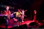 Fotky z druhého dne Rock for People - fotografie 373