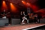 Fotky z druhého dne Rock for People - fotografie 379