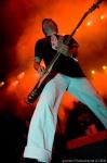 Fotky z druhého dne Rock for People - fotografie 386