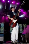 Fotky z druhého dne Rock for People - fotografie 396