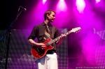 Fotky z druhého dne Rock for People - fotografie 397