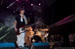 Fotky z druhého dne Rock for People - fotografie 409