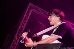 Fotky z druhého dne Rock for People - fotografie 423