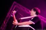 Fotky z druhého dne Rock for People - fotografie 424