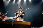 Fotky z druhého dne Rock for People - fotografie 429