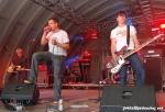 Fotky z druhého dne Rock for People - fotografie 2
