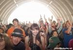 Fotky z druhého dne Rock for People - fotografie 4