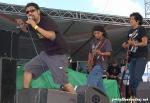 Fotky z druhého dne Rock for People - fotografie 15