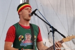 Fotky z druhého dne Rock for People - fotografie 23
