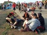 Fotky z festivalu Rock for People - fotografie 19