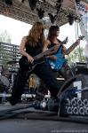 Poslední fotky z Rock For People - fotografie 35