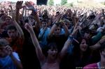 Poslední fotky z Rock For People - fotografie 61