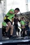 Poslední fotky z Rock For People - fotografie 100