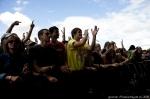 Poslední fotky z Rock For People - fotografie 156