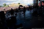 Poslední fotky z Rock For People - fotografie 166