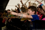 Poslední fotky z Rock For People - fotografie 215