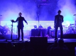 Fotky z Massive Attack na Rock for People - fotografie 19