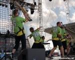 Fotky ze třetího dne Rock for People - fotografie 5