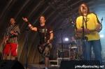 Fotky ze třetího dne Rock for People - fotografie 9