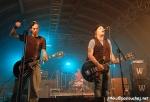 Fotky ze třetího dne Rock for People - fotografie 25