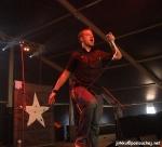 Fotky ze třetího dne Rock for People - fotografie 36