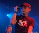 Fotky ze třetího dne Rock for People - fotografie 46