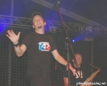 Fotky ze třetího dne Rock for People - fotografie 55