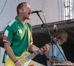 Fotky ze třetího dne Rock for People - fotografie 66