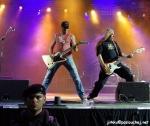 Fotky ze třetího dne Rock for People - fotografie 81
