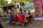 Druhé fotky z Balaton Soundu - fotografie 13