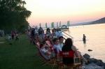 Druhé fotky z Balaton Soundu - fotografie 46