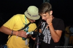 Druhé fotky z Balaton Soundu - fotografie 167