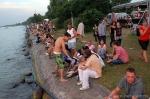 Druhé fotky z Balaton Soundu - fotografie 256