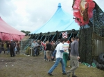 Fotky z festivalu Dance Valley - fotografie 32
