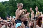 Fotky z festivalu České Hrady CZ - fotografie 102