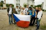 První fotky z Loveparade - fotografie 10