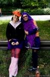První fotky z Loveparade - fotografie 12