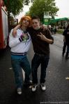 První fotky z Loveparade - fotografie 13