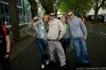 První fotky z Loveparade - fotografie 16