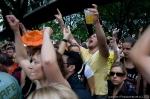 První fotky z Loveparade - fotografie 39